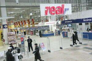 Afacerile din comerţ s-au redus anul trecut la Braşov