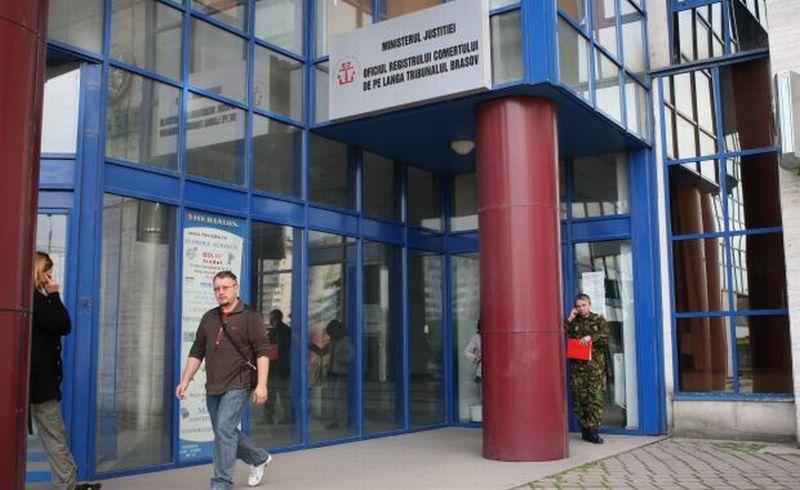 Străinii au investit doar 328.000 de euro în firme noi la Braşov în 2012