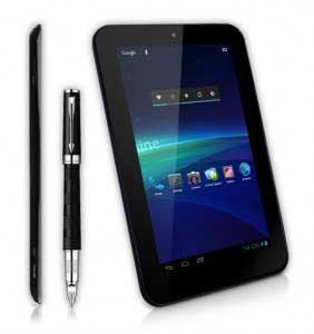 Braşovenii de la Visual Fan au lansat prima tabletă din 2013