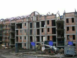 776 de autorizaţii de construcţie eliberate în 11 luni la Braşov