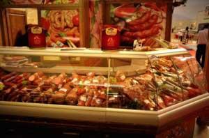 Carmolimp vrea să se extindă prin achiziţia unor mici producători de mezeluri