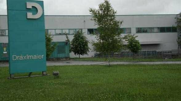 Nemţii de la Draexlmaier au început recrutările pentru noua fabrică din Codlea