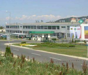 Schaeffler ar putea muta divizia de rulmenţi cu bile din Germania la Braşov