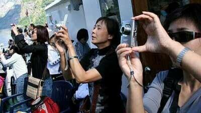 Grapini vrea mai mulţi turişti japonezi în România