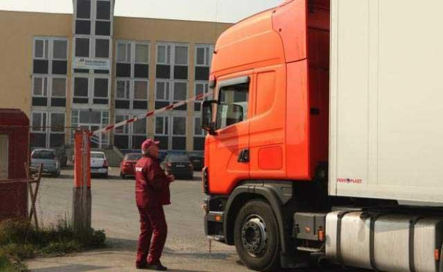 Braşovul a exportat de 1,655 miliarde de euro în zece luni din 2012