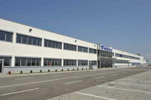 Premium Aerotec vrea mai mult teren la Ghimbav