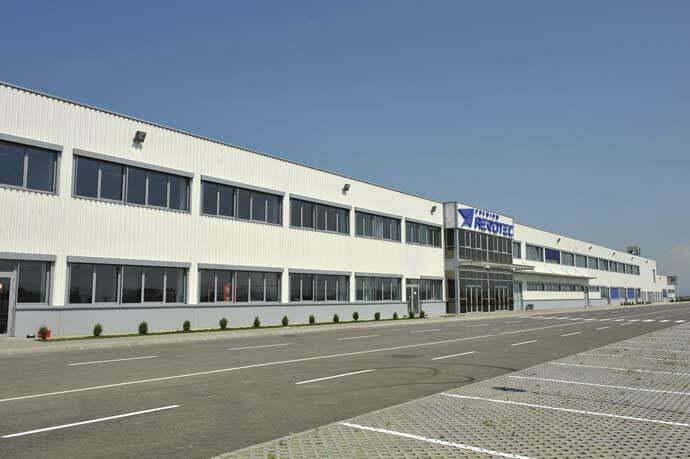 Premium Aerotec analizează continuarea investiţiilor la Braşov