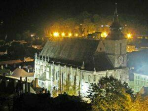 350.000 de turişti au vizitat bisericile fortificate din Transilvania anul acesta
