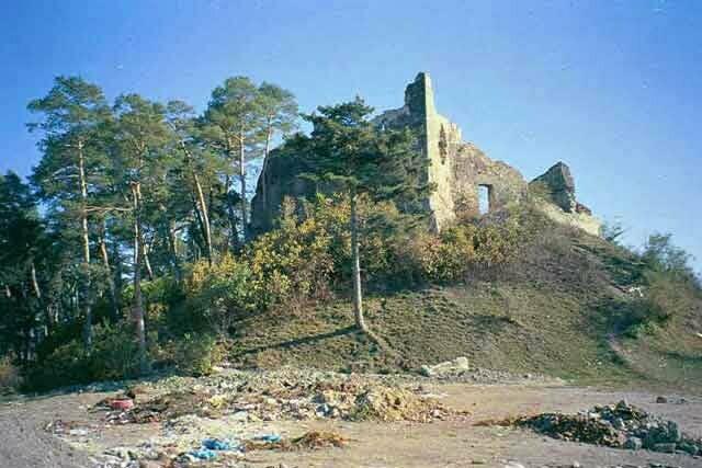 Cetatea Feldioara va fi reconstruită