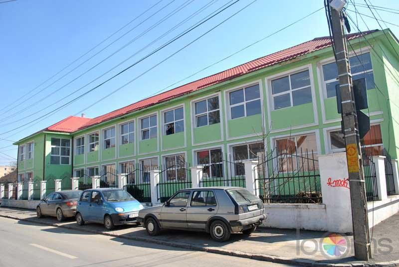 Colegiul Tehnic de Transporturi Braşov înfiinţează şcoala profesională