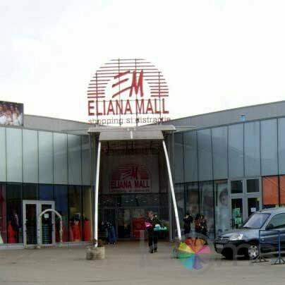 """""""Juniori în afaceri"""" – la Eliana Mall"""