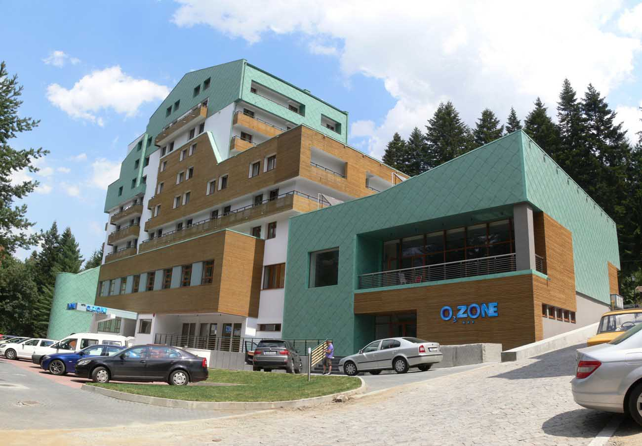 SIF Transilvania şi SIF Oltenia au subscris 2,8 milioane de titluri la Tusnad SA