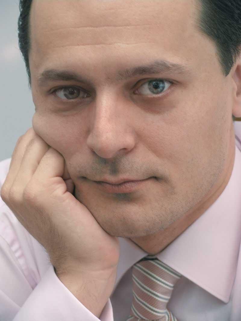 Marius Ghenea caută antreprenori de viitor la Braşov