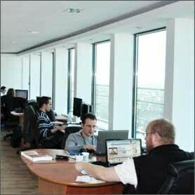 Pentalog recrutează 28 de programatori pentru centrul din Braşov