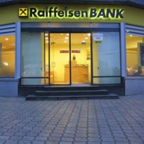 """Clienţii Raiffeisen din Braşov îşi pot alimenta conturile de la """"depomate"""""""