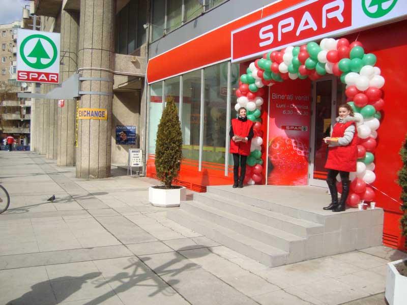 Carrefour Express ia locul Spar-ului de la Onix