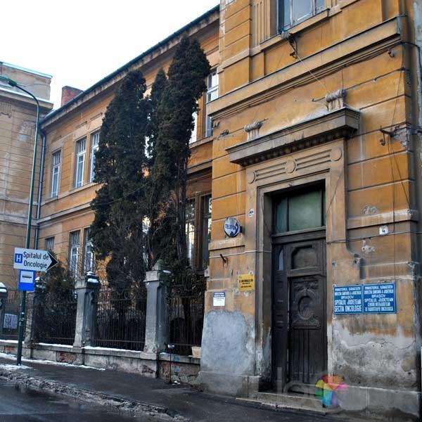 CJ Braşov vrea să vândă Spitalul de Oncologie cu 3 – 4 milioane de euro