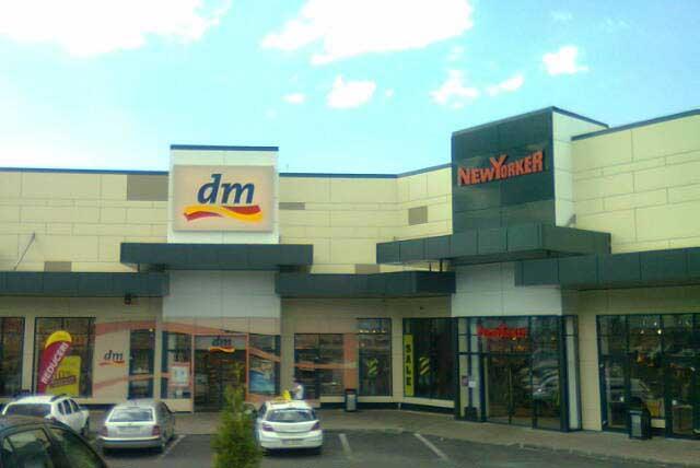 Braşov Shopping City – amânat pentru 2014