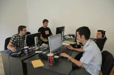 Marile firme de IT caută programatori la Braşov