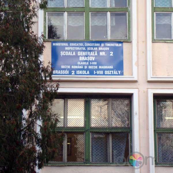 40 de şcoli din judeţul Braşov fac clase pregătitoare în noul an şcolar