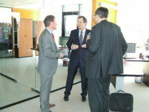 Olandezii de la Emtech şi-au inaugurat investiţia de la Codlea