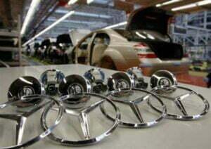 Exclusiv: Braşovul mai pierde o investiţie Daimler din cauza infrastructurii