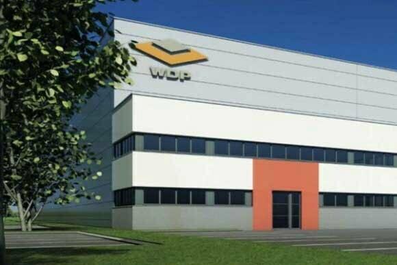 Viitorul Parc Industrial Codlea şi-a găsit primul chiriaş