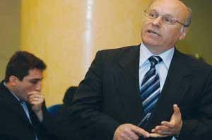 Mihai Fercală a păstrat conducerea executivă a SIF Transilvania