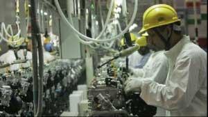 Liberele din luna mai au încetinit industria braşoveană