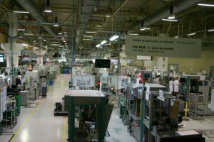 Continental deschide marţi fabrica de la Ghimbav