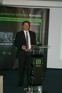 Elektrobit investeşte 800.000 de euro la Braşov şi angajează 100 de IT-işti