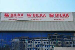 Braşovenii de la BILKA Steel vor să construiască o fabrică în afara României