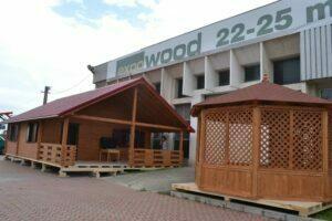 Forestierii se întânesc la Expowood 2013