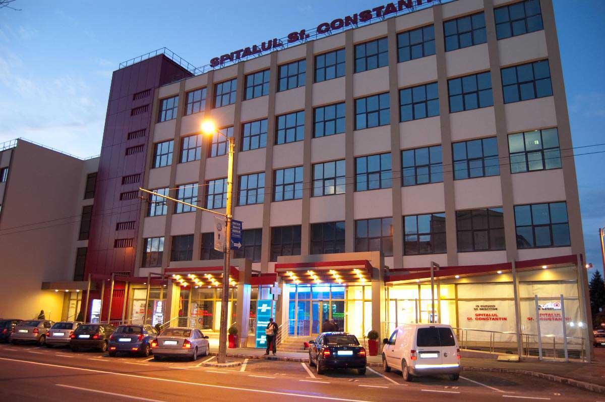 fwdBV #11: Topul spitalelor private brașovene după cifra de afaceri