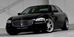 Draexlmaier va produce la Codlea panouri de bord pentru Maserati