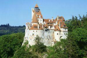Castelul Bran a adus proprietarilor un profit de 1,22 milioane de euro în 2012