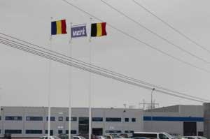 Braşovul a pierdut o investiţie belgiană de 30 de milioane de euro