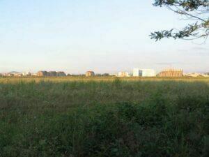 Blocurile ANL promise de Elena Udrea la Braşov se vor transforma în… parc