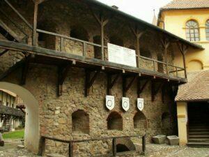Cetatea Prejmer – cel mai bine păstrată din Europa de Est