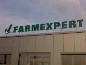 Farmexpert a deschis un depozit la Braşov