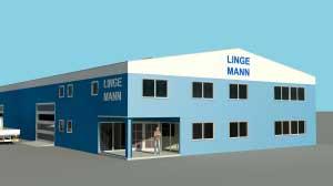 Lingemann investeşte 500.000 de euro la Codlea