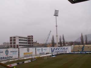 FC Braşov nu vinde abonamente pentru sezonul 2013 – 2014. Vezi aici care sunt preţurile biletelor!