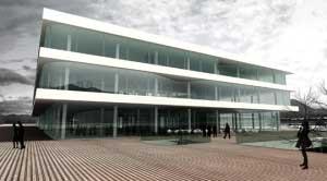 Centru de afaceri 1