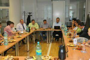 Companiile IT&C din Braşov se organizează într-un cluster pentru inovare