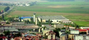 Parcul Industrial din Râşnov al celor de la NEPI s-a devalorizat cu 25% pe perioada crizei