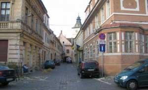 Încep lucrările în Piaţa Enescu, pe Michael Weiss şi pe drumul spre Poiana Braşov