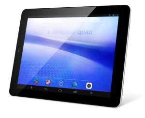 Allview a lansat o tabletă care stă 18 zile în stand-by