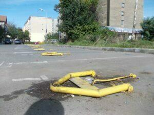 Blocatoare opritoare parcare resedinta (3)