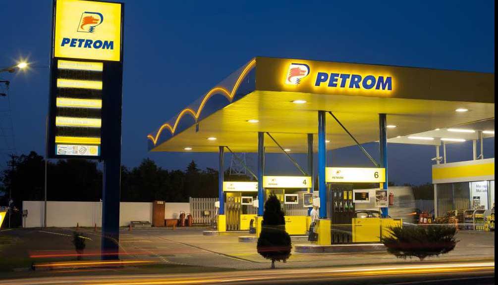 Presa austriacă: OMV ar vrea să vândă Petrom
