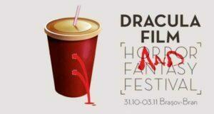 "Se apropie  ""Dracula Film: Horror and Fantasy Festival"""